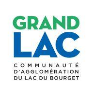 Résultat d'images pour LOGO GRAND LAC 73100