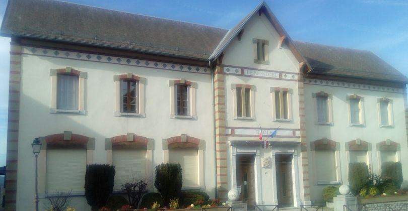 école du Montcel